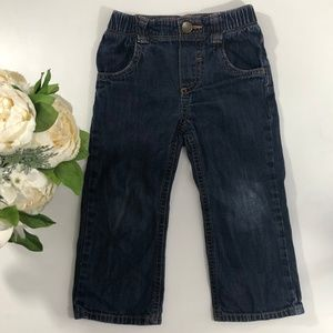Old Navy Regular Standard Denim Toddler Jeans 2T
